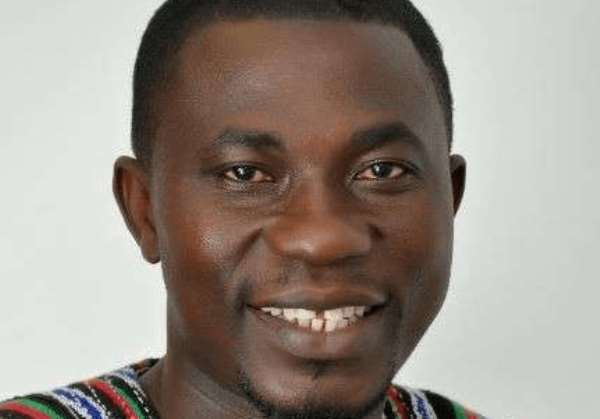 EC Must Provide Details On Procurement Of New Biometric Machines – Ashaiman MP Insists