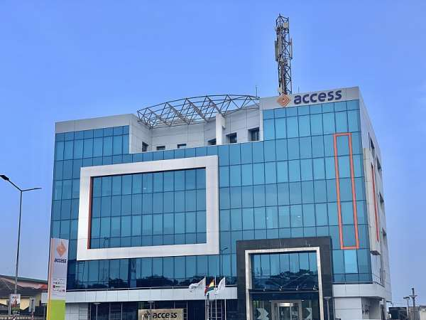 Access Bank 'Perfect Start Promo' Helping Children To Learn, Save And Play