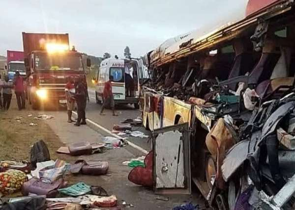 Editorial: Road Safety Still An Issue