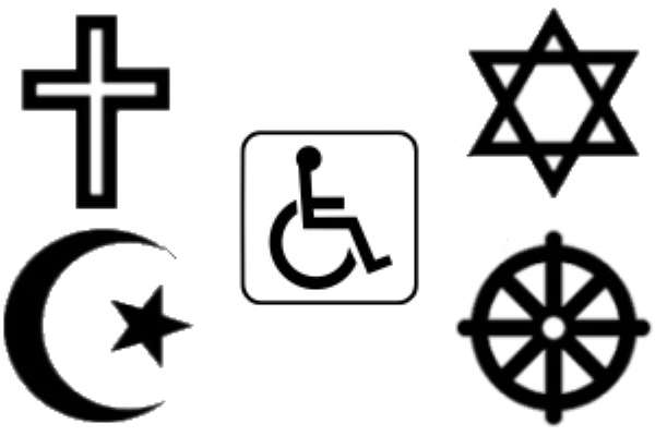 Religion And Disability