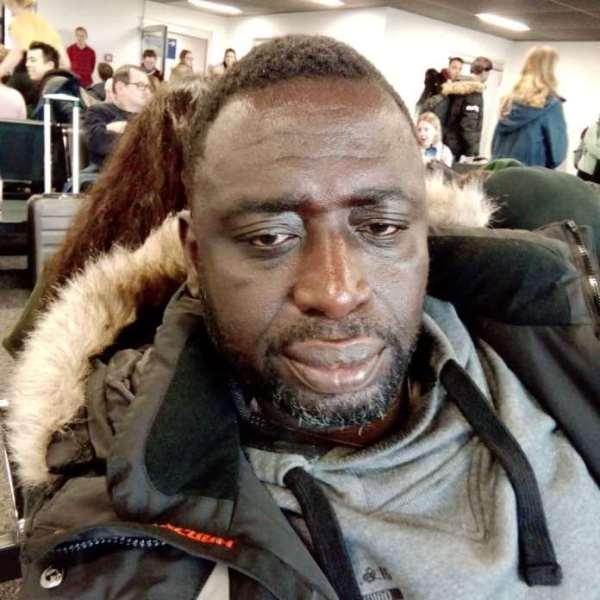 Ashantigold SC sack Sporting Director Nana Kwasi Darlington - Reports