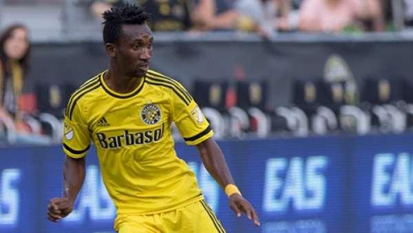 Harrison Afful Named In MLS Team Of The Week