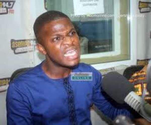 Public Confidence Has Dropped Under Your Leadership – Sammy Gyamfi To CID Boss
