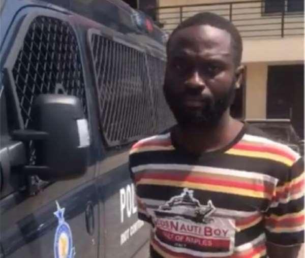 Car Snatcher Jailed 12years