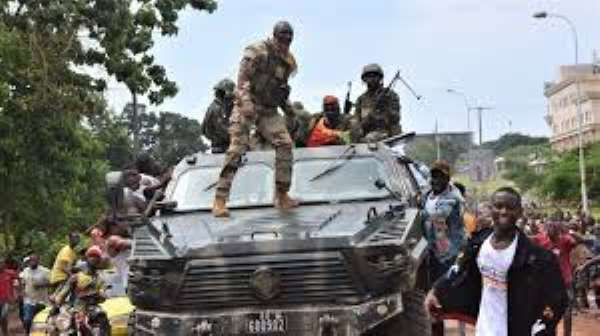 The Inevitability of Guinea's Coup
