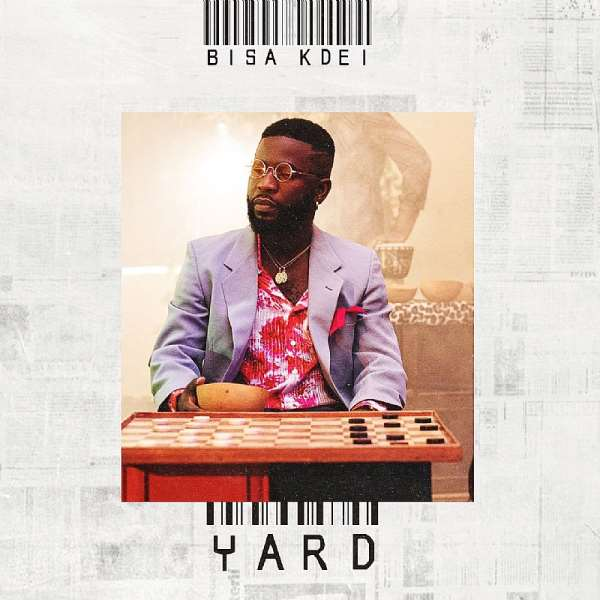 Bisa Kdei returns with a new party anthem