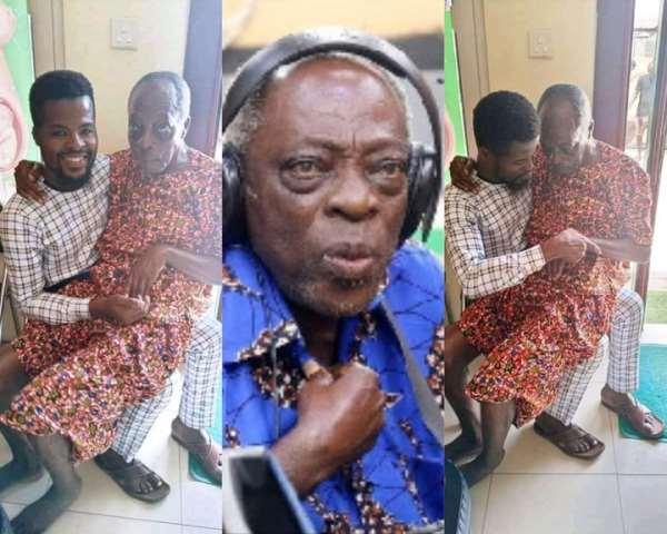 District Colonial Court: Remembering veteran actor Kohwe