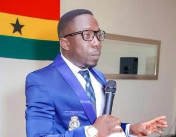Mahama supported Kohwe every 3 months - Mr. Beautiful reveals