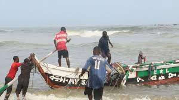We'll arrest, prosecute persons engaged in light fishing – Hawa Koomson