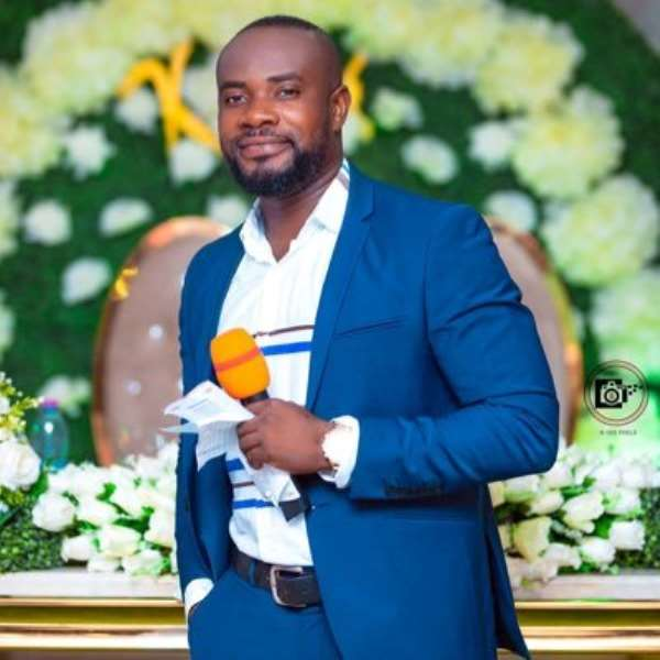 Drunkenness, hardship, homelessness took over my life at some point - Kwame Oboadie shares sad story