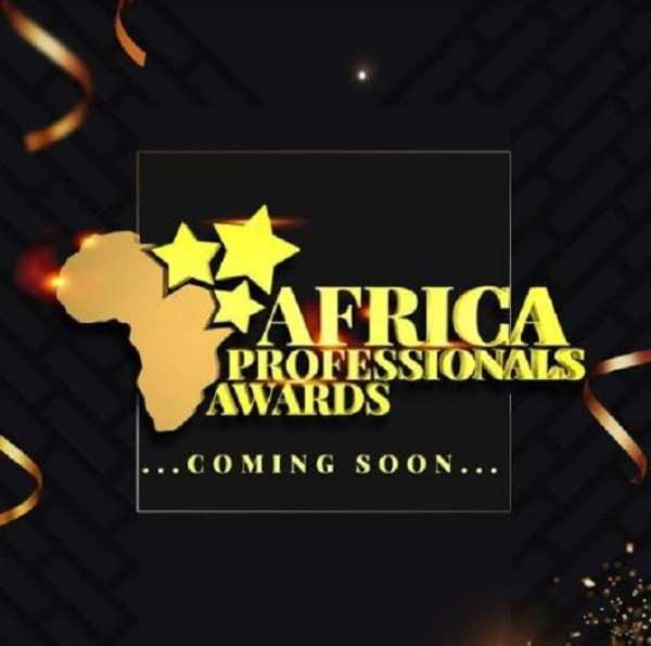 The Africa Professionals Awards, The Girl Child Edition Slated For October 11