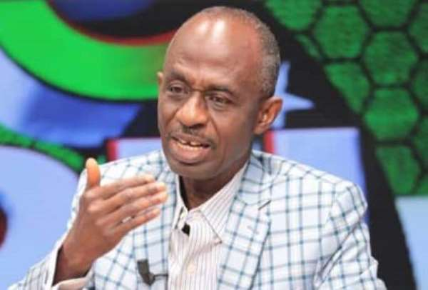 New Voter's Register Riddled With Errors, So Go Check Your Names – Asiedu Nketia To Voters