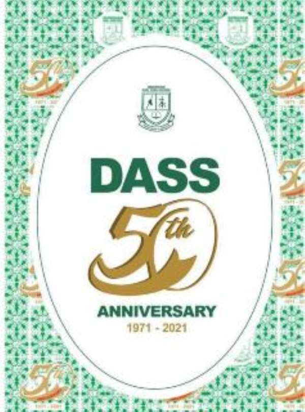 Damongo SHS to launch 50th anniversary celebration on September 25