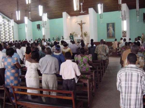ABROKYIR NKOMO: Joe Spiritual
