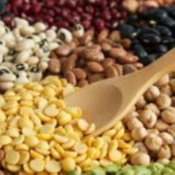Top 6 Benefits of Legumes