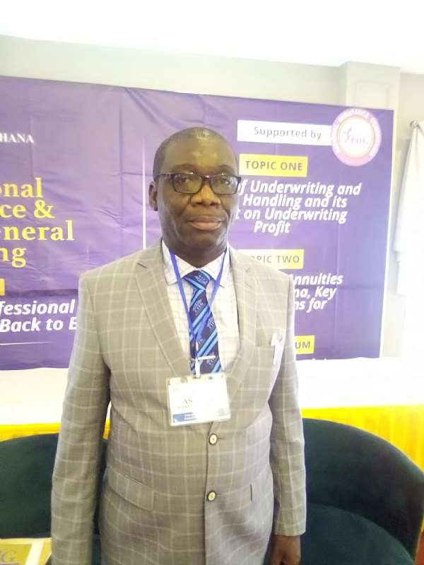 The Crises In Our Country Should Be A Lesson To Us – CIIG President
