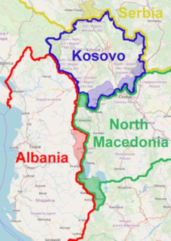 Kosovo – Albania – North Macedonia 2019: In anticipation of the collapse of the Thaçi-Rama conjoined regimes?
