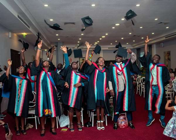 The Graduation Students