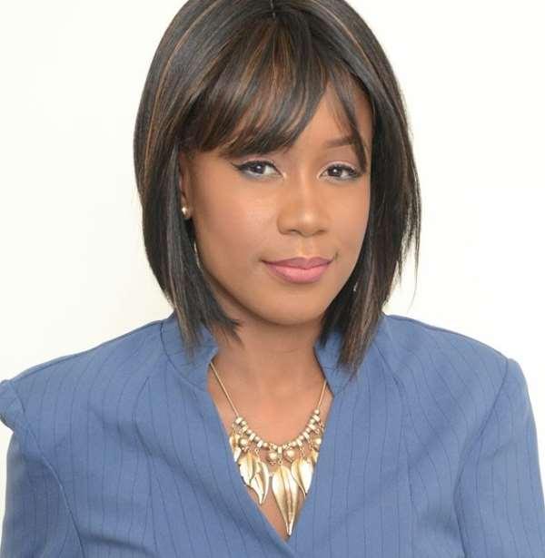 GFA Presidential Election: Hearts Of Oak Endorses Amanda Clinton