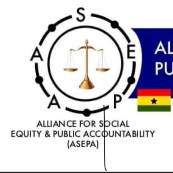 Court Order Against Agyapa Deal Demo Disappointing – ASEPA