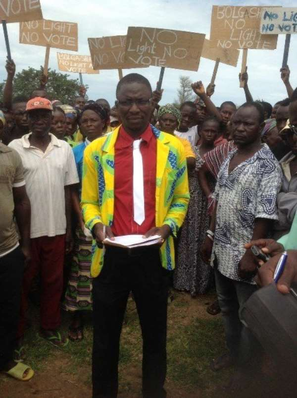 Bolgatanga-Sherigu communities appeal for electricity