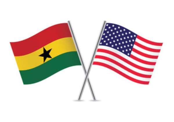 Ghana, US Dialogue On Security Governance Initiative