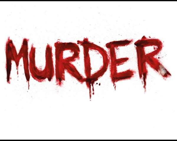 Another Man Killed At Ashaiman