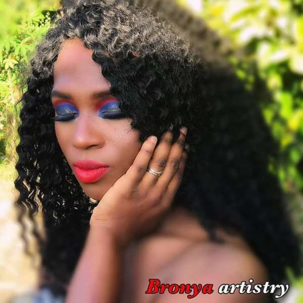 Meet The University  Student Behind Bronya Artistry