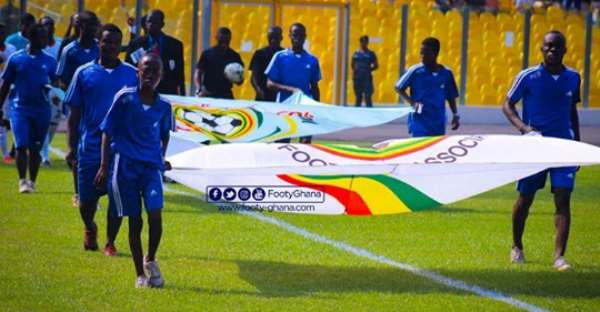 FOOTBALL IS BACK!: 2020/21 Ghana Premier League & Division One League To Start On October 30