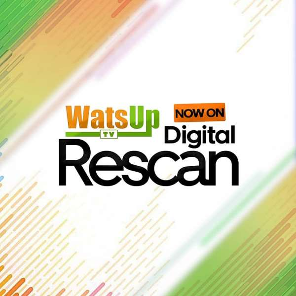 WatsUp TV Now 24 Hours Digital Channel