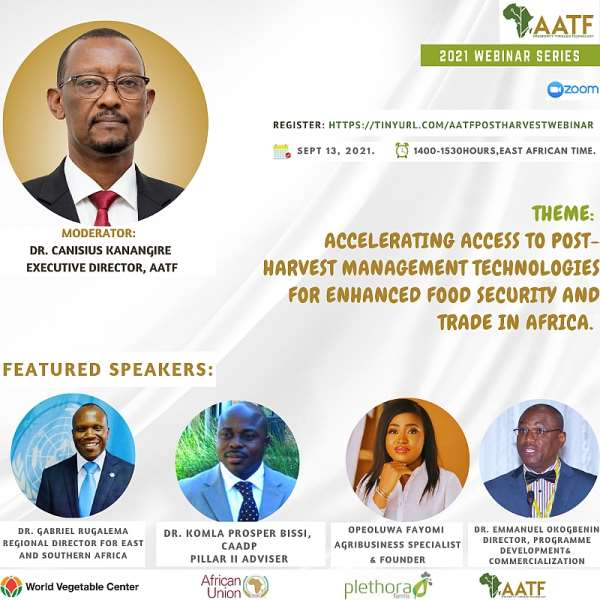 Africa needs policies and technologies to strengthen food security — Experts