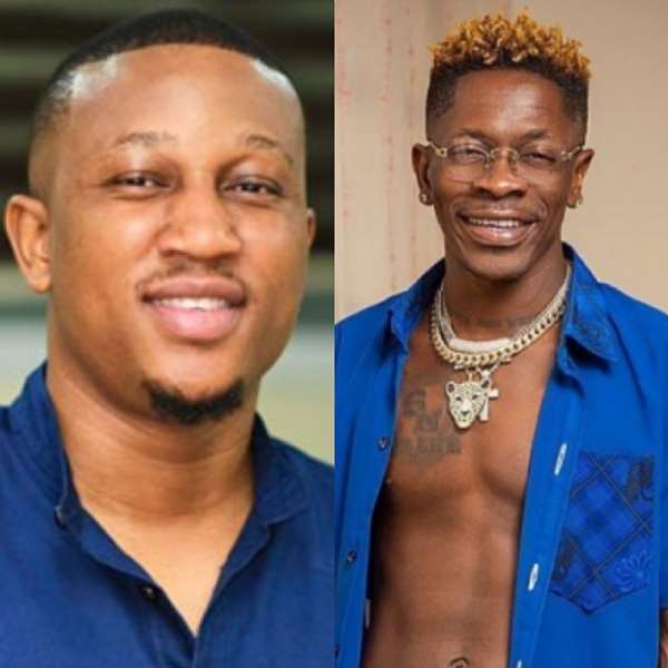 I will flush your awards in my toilet — Shatta Wale replies 3Music Awards boss