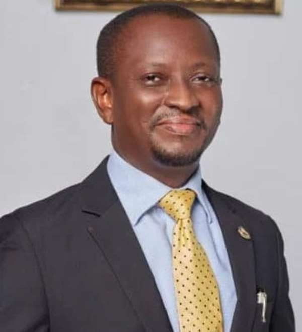 Massively endorse MMDCE nominees as a sign of respect to Akufo-Addo — Deputy AG