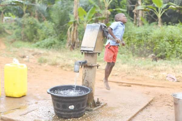 Morso township cry for portable drinking water, roads, hospitals, other amenities