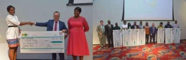 Entrepreneurs need vision and focus - AGI President