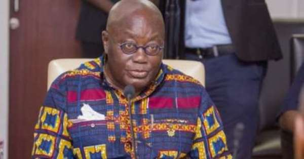 Ghana Among Countries With Lowest Government Integrity