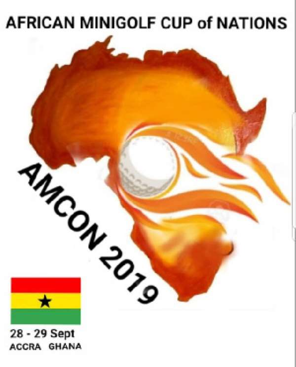 Ghana Set To Host First-Ever African Minigolf Cup Of Nations
