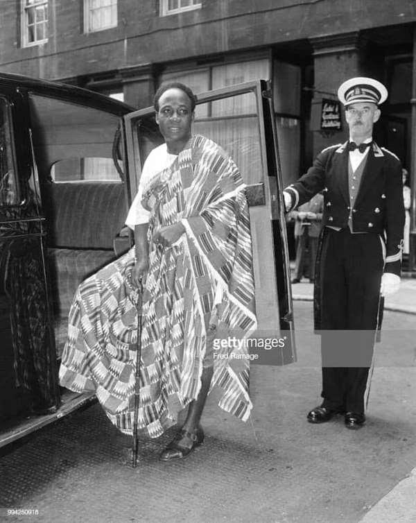 Nkrumah Never Dies