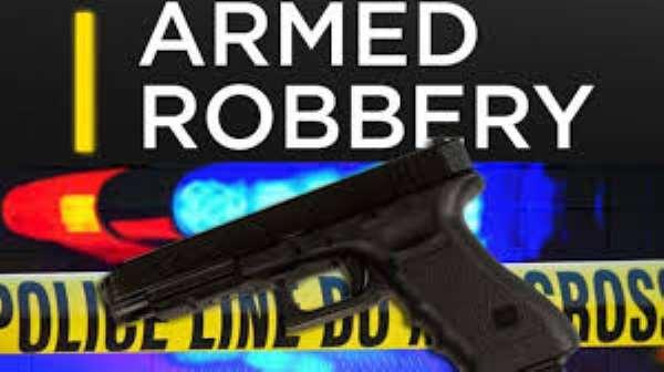 Yeji: Police Kill Robber In Gun Battle, Three Others Escape