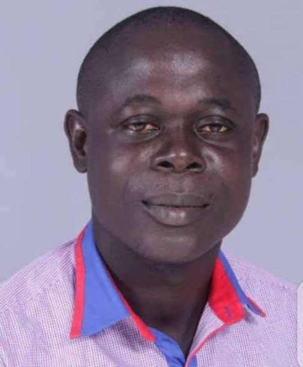 John Agyare's nomination as Ahanta West MCE is a great choice for NPP – Bernard Essien