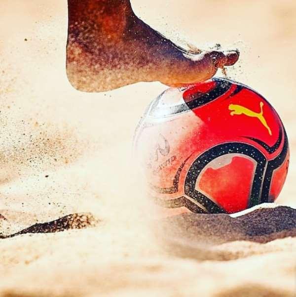 Ghana Beach Soccer Clubs set for FIFA Coaches Training Course