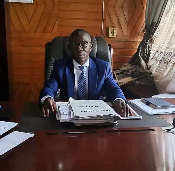 Outgoing Wassa Amenfi West MCE rallies support for successor