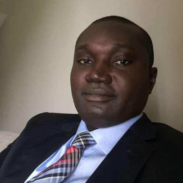 We want Ghana a hub, entry point to West African investment market — Ghana High Commissioner in South Africa