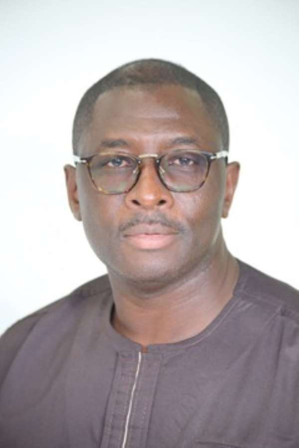 Eric Osei Owusu