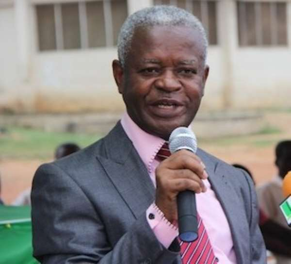 Establish Mental Health levy For Patients Treatment – Akwasi Osei
