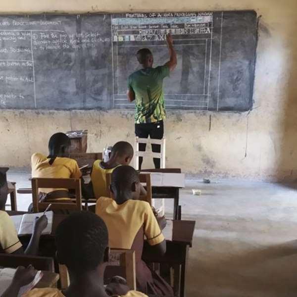 Suspending Academic Work Till 2021; Not In The Interest Of Schools — GCOPS