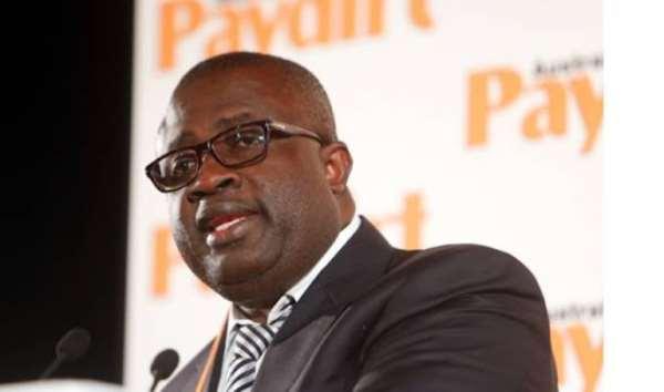 Gov't Must Listen ToCSOs On Agyapa Deal – Toni Aubynn