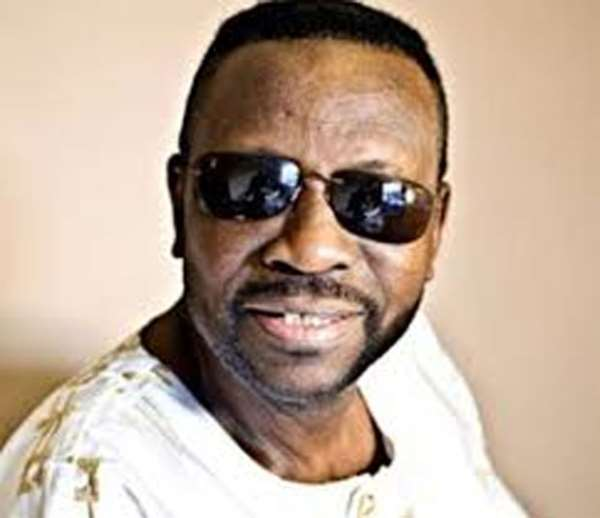 Ajoa Yeboah-Afari Shows The Way