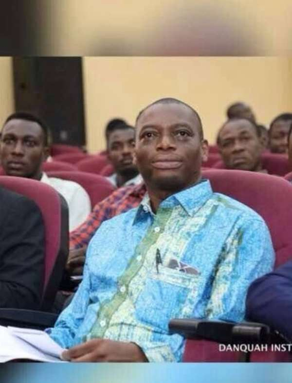 Kwame Nkrumah Is Not the Founder of Ghana - Dr Kingsley Nyarko