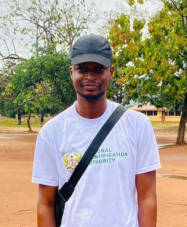 The Journey To Greatness; Lessons From The Ghana Card Registration Experience
